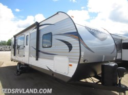 New 2018  Forest River Salem 27RKSS by Forest River from Ted's RV Land in Paynesville, MN