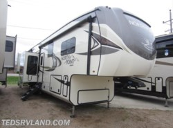 New 2018  Jayco North Point 387RDFS by Jayco from Ted's RV Land in Paynesville, MN