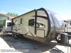 Used 2016  Forest River Wildwood Heritage Glen 299RE