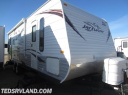 Used 2012  Jayco Jay Flight 26 RLS by Jayco from Ted's RV Land in Paynesville, MN