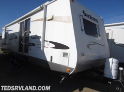 Used 2008  Forest River Salem 292FKDS by Forest River from Ted's RV Land in Paynesville, MN