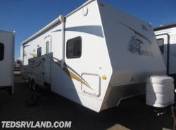 Used 2008  Jayco Eagle 314 BHDS
