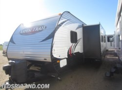 Used 2014  Dutchmen Aspen Trail 3130QBS by Dutchmen from Ted's RV Land in Paynesville, MN