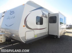 Used 2015  Jayco Jay Flight 28RBDS by Jayco from Ted's RV Land in Paynesville, MN