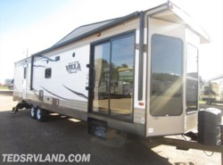New 2018  Forest River Salem Villa Classic 353FLFB by Forest River from Ted's RV Land in Paynesville, MN