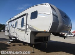 New 2018  Jayco Eagle HT 29.5BHOK by Jayco from Ted's RV Land in Paynesville, MN