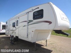 Used 2005  Keystone Laredo 29BHS by Keystone from Ted's RV Land in Paynesville, MN