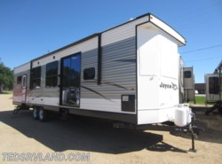New 2018  Jayco Jay Flight Bungalow 40FKDS by Jayco from Ted's RV Land in Paynesville, MN