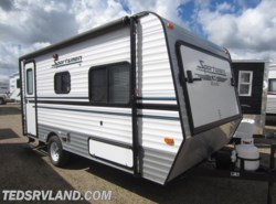 Used 2014  K-Z Sportsmen Classic 18RBT by K-Z from Ted's RV Land in Paynesville, MN