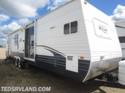 Used 2007  Keystone Hornet Retreat 37FKDS