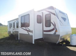 Used 2012  Keystone Hideout 32FLTS by Keystone from Ted's RV Land in Paynesville, MN