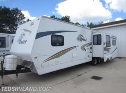 Used 2009  Jayco Eagle 328 RLS by Jayco from Ted's RV Land in Paynesville, MN