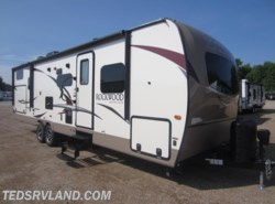 New 2018  Forest River Rockwood Signature Ultra Lite 2905WS by Forest River from Ted's RV Land in Paynesville, MN