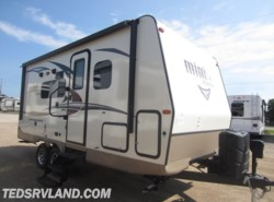 New 2018  Forest River Rockwood Mini Lite 2104S by Forest River from Ted's RV Land in Paynesville, MN