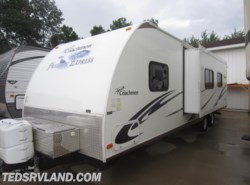 Used 2010  Coachmen Freedom Express 300BHS by Coachmen from Ted's RV Land in Paynesville, MN
