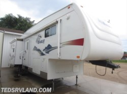 Used 2007  Jayco Eagle 291RLTS by Jayco from Ted's RV Land in Paynesville, MN