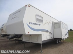 Used 2002  Starcraft Starcraft 270RKS by Starcraft from Ted's RV Land in Paynesville, MN