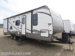 Used 2016 Keystone Hideout 27DBS available in Paynesville, Minnesota