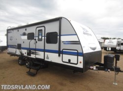 New 2018  Jayco White Hawk 23MRB by Jayco from Ted's RV Land in Paynesville, MN
