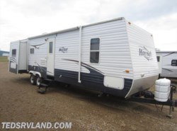 Used 2007  Keystone Hornet 32BHDS by Keystone from Ted's RV Land in Paynesville, MN