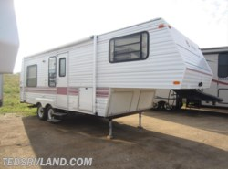 Used 1996  Jayco Eagle 253RK by Jayco from Ted's RV Land in Paynesville, MN