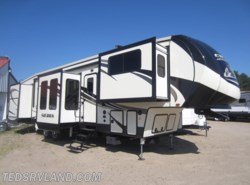 New 2018  Forest River Sierra 379FLOK by Forest River from Ted's RV Land in Paynesville, MN