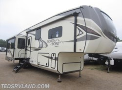 New 2018  Jayco North Point 315RLTS by Jayco from Ted's RV Land in Paynesville, MN