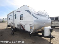 Used 2012  Dutchmen Aspen Trail 2910RLS by Dutchmen from Ted's RV Land in Paynesville, MN
