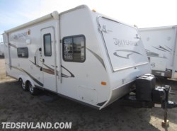 Used 2011  Jayco Jay Feather Select X23 B by Jayco from Ted's RV Land in Paynesville, MN