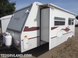 Used 2007  Starcraft Antigua 215SSO by Starcraft from Ted's RV Land in Paynesville, MN