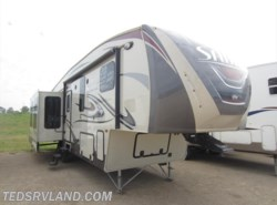 Used 2015  Forest River Sabre 33CKRS-6 by Forest River from Ted's RV Land in Paynesville, MN