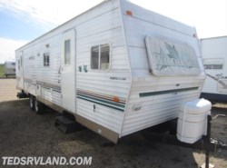 Used 2003 Fleetwood Wilderness 33A available in Paynesville, Minnesota