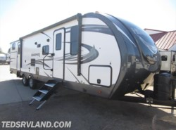 New 2018  Forest River Salem Hemisphere 312QBUD by Forest River from Ted's RV Land in Paynesville, MN