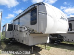 New 2018  Jayco Eagle 321RSTS by Jayco from Ted's RV Land in Paynesville, MN