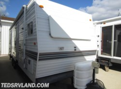 Used 1999  Keystone Hornet 38F by Keystone from Ted's RV Land in Paynesville, MN