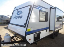 New 2018  Jayco Jay Feather 19XUD by Jayco from Ted's RV Land in Paynesville, MN