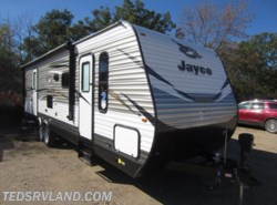 New 2018  Jayco Jay Flight 28BHS by Jayco from Ted's RV Land in Paynesville, MN