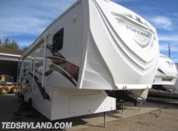 Used 2010 K-Z Inferno SST 3310T available in Paynesville, Minnesota