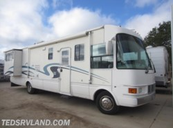 Used 2001  National RV Dolphin 5352 by National RV from Ted's RV Land in Paynesville, MN
