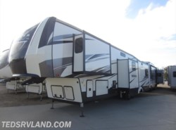 New 2018  Forest River Sierra 372LOK by Forest River from Ted's RV Land in Paynesville, MN