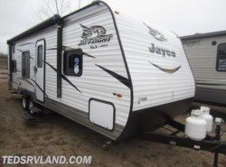 New 2018  Jayco Jay Flight SLX 264BH by Jayco from Ted's RV Land in Paynesville, MN