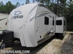 New 2018  Jayco Eagle HT 324BHTS by Jayco from Ted's RV Land in Paynesville, MN