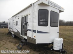 Used 2010  Dutchmen Four Winds 40FLP