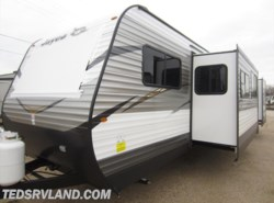 New 2018  Jayco Jay Flight 38FDDS by Jayco from Ted's RV Land in Paynesville, MN
