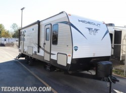 New 2018  Keystone Hideout 258LHS by Keystone from Ted's RV Land in Paynesville, MN