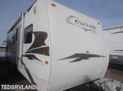 Used 2007  Keystone Cougar 304 by Keystone from Ted's RV Land in Paynesville, MN