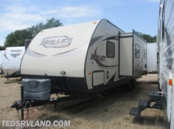 Used 2014 Keystone Bullet 281BHS available in Paynesville, Minnesota