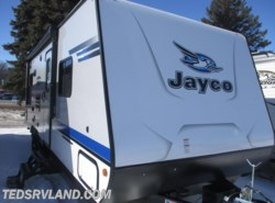 New 2018  Jayco Jay Feather 23RL by Jayco from Ted's RV Land in Paynesville, MN