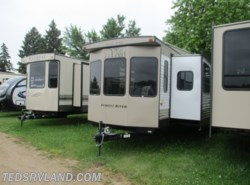 New 2018  Forest River Salem Villa 39FDEN by Forest River from Ted's RV Land in Paynesville, MN