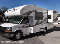 New 2019  Jayco Redhawk 22C by Jayco from Ted's RV Land in Paynesville, MN